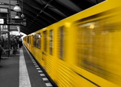 Berliner-Bahn