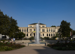 Frankfurter-Zoo